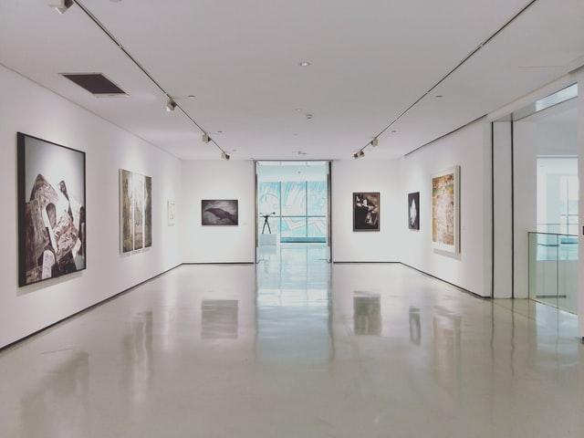 5 Best Art Galleries in San Jose