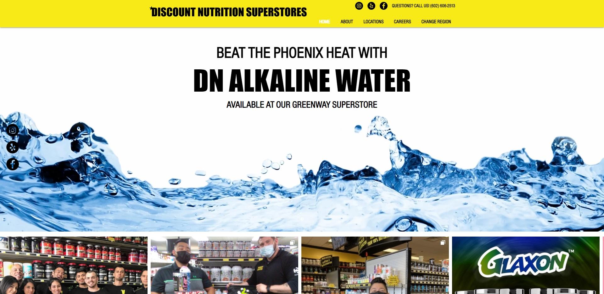 Phoenix Best Health Food Stores