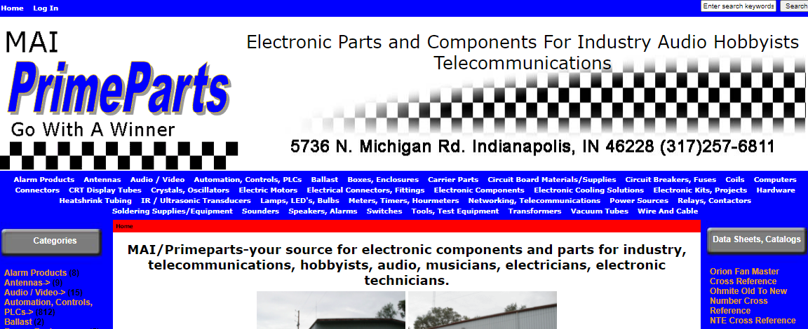 5 Best Electronics in Indianapolis5