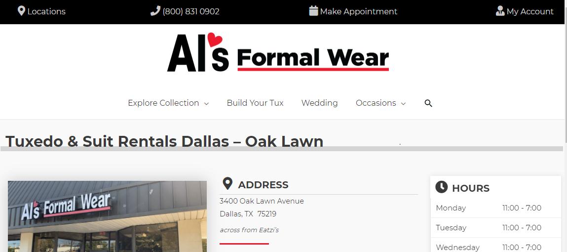 5 Best Formal Wear in Dallas2