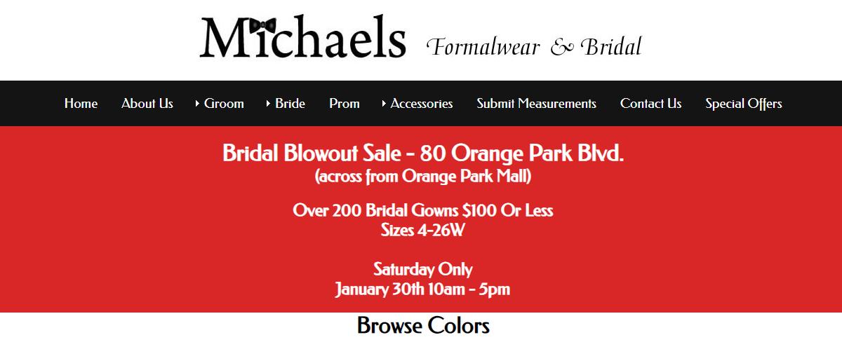 5 Best Formal Wear in Jacksonville2