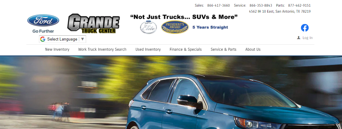 5 Best Ford Dealers in San Francisco 4