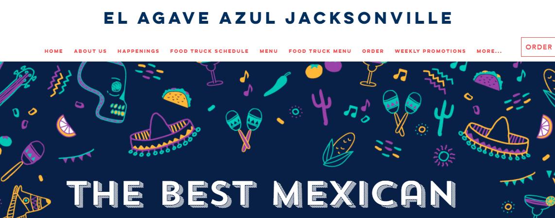 5 Best Food Trucks in Jacksonville5