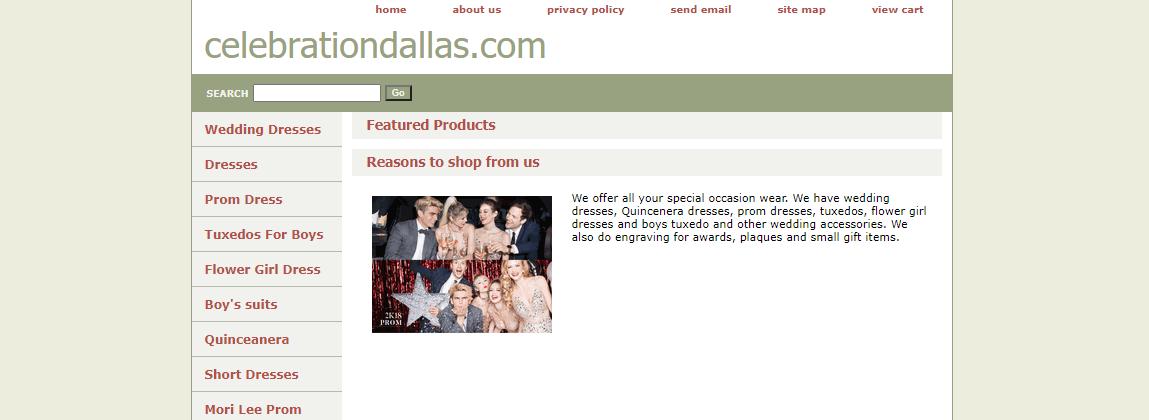 5 Best Formal Wear in Dallas5