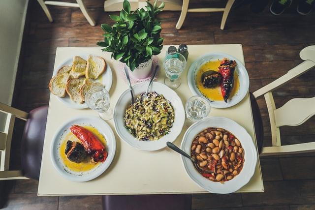 Greek Food in Charlotte