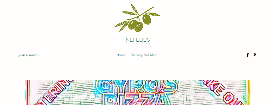 Greek Food in Charlotte 2