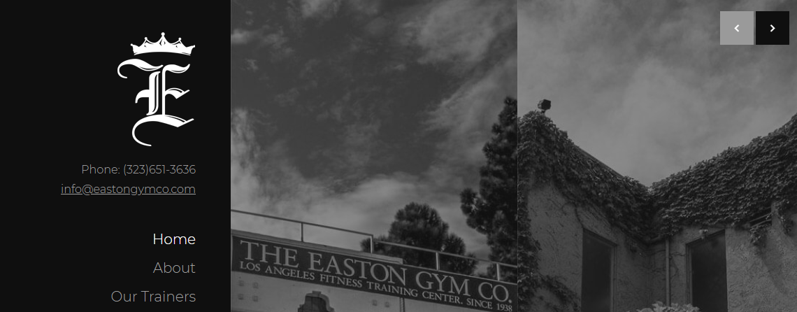 5 Best Gyms in Los Angeles4