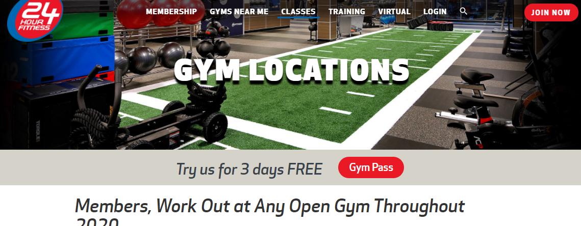5 Best Gyms in Los Angeles5