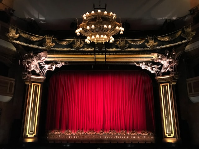 5 Best Theaters in San Francisco