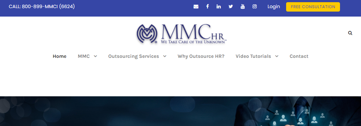 5 Best Human Resources Consultants in Los Angeles1