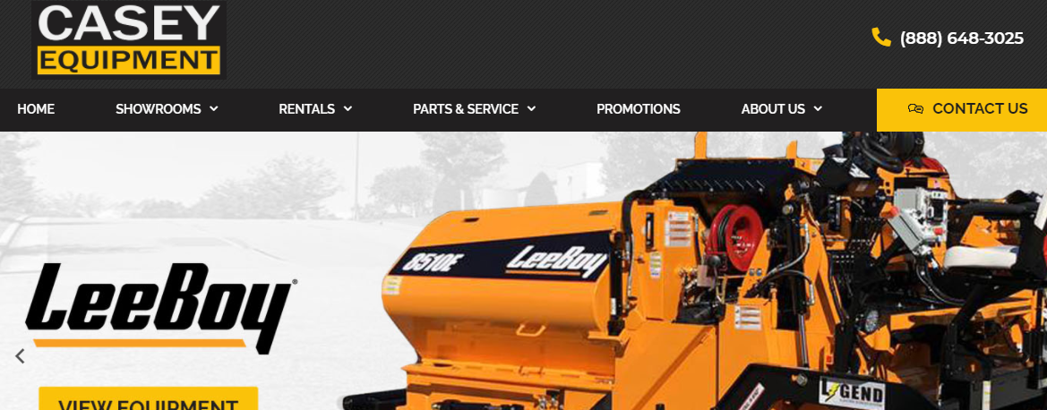 5 Best Heavy Machinery Dealers in Chicago 2