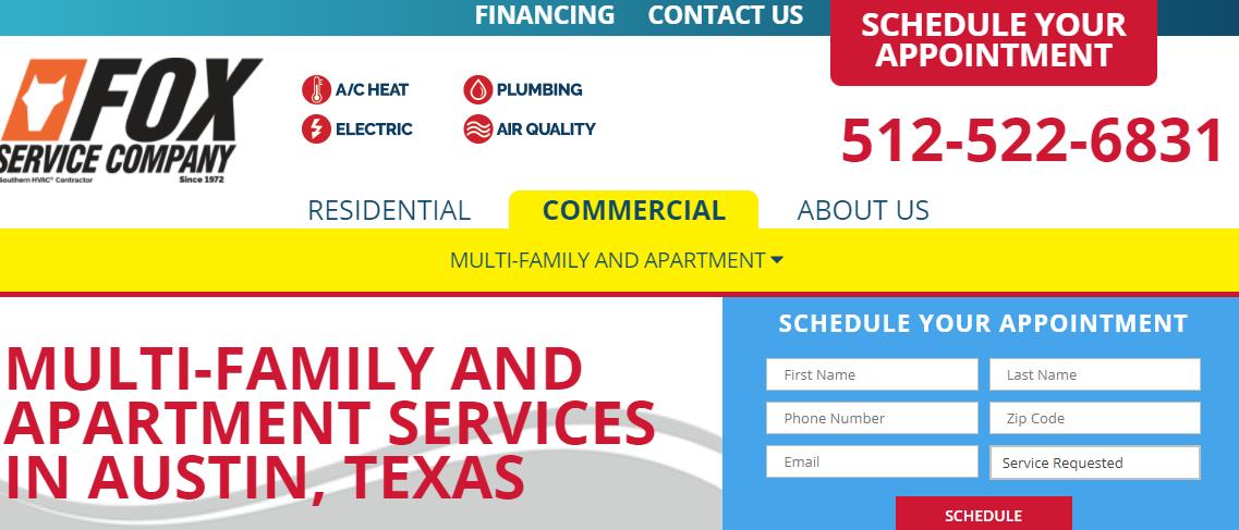 5 Best HVAC Services in Austin3