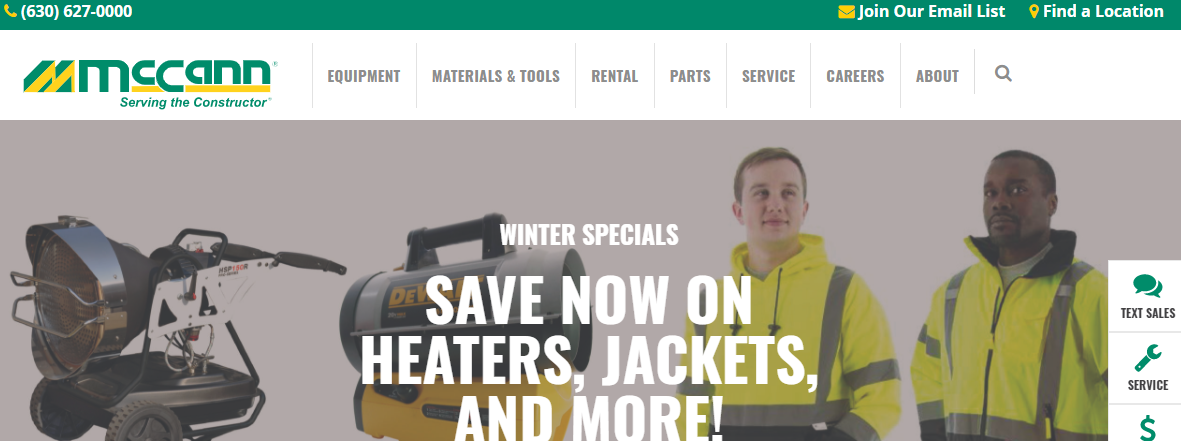 5 Best Heavy Machinery Dealers in Chicago 3