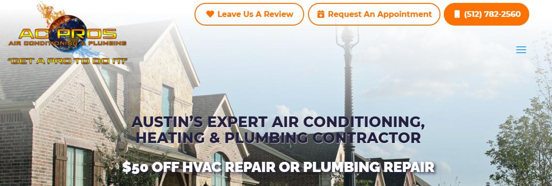 5 Best HVAC Services in Austin5