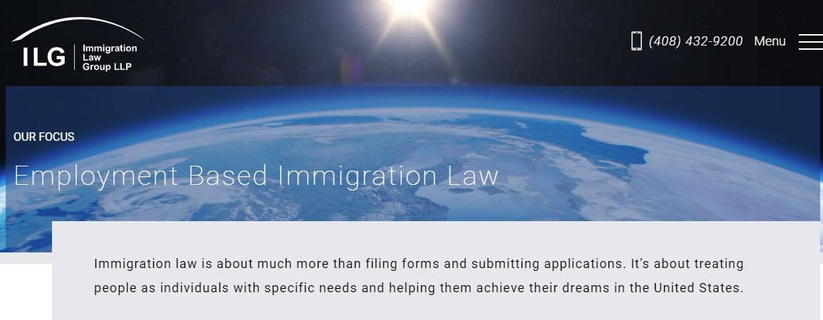 5 Best Immigration Attorneys in San Jose 4