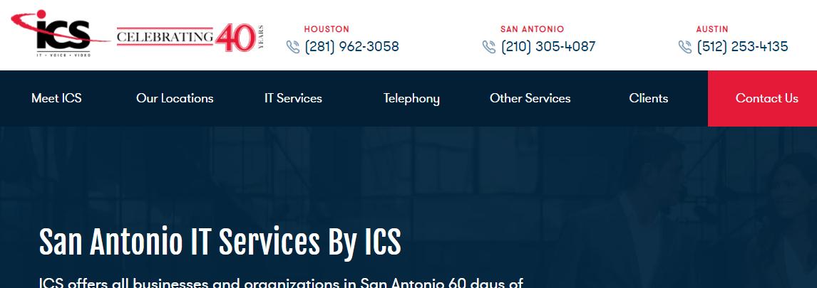 5 Best IT Support in San Antonio 1
