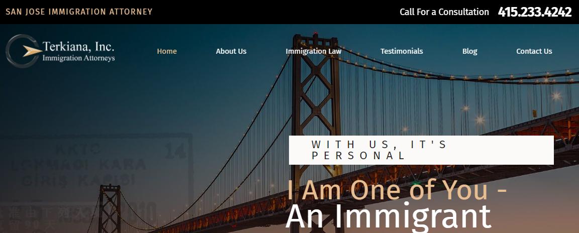 5 Best Immigration Attorneys in San Jose 3