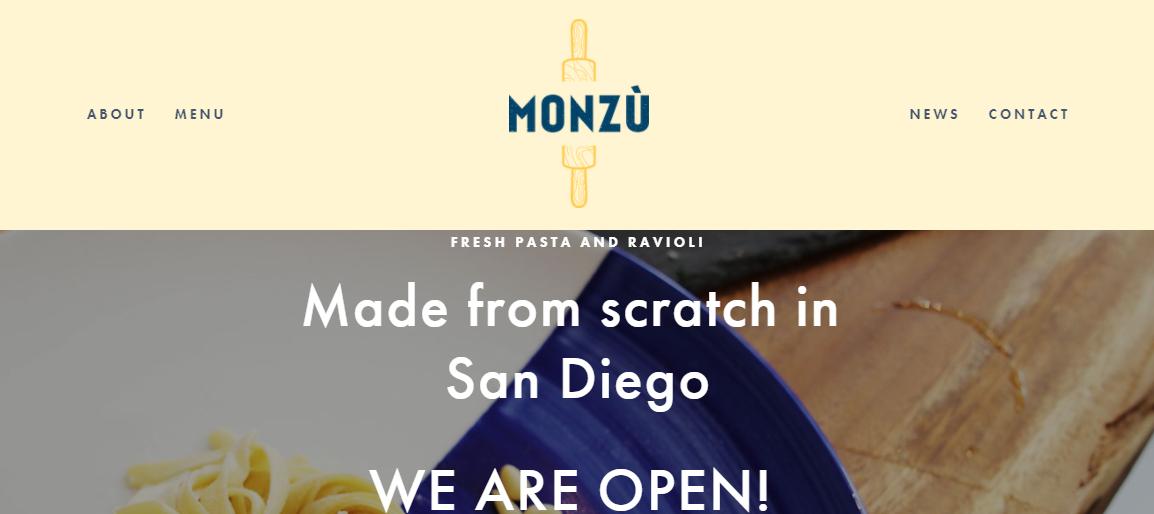 5 Best Italian Restaurants in San Diego 4