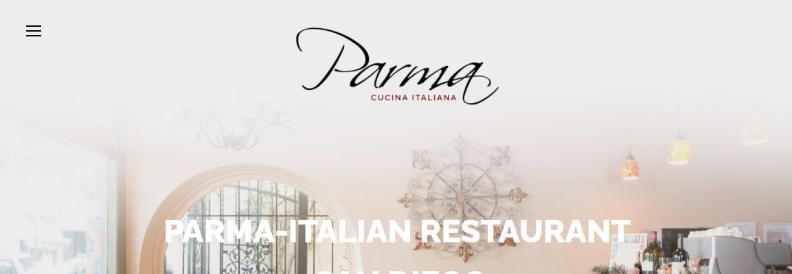 5 Best Italian Restaurants in San Diego 5