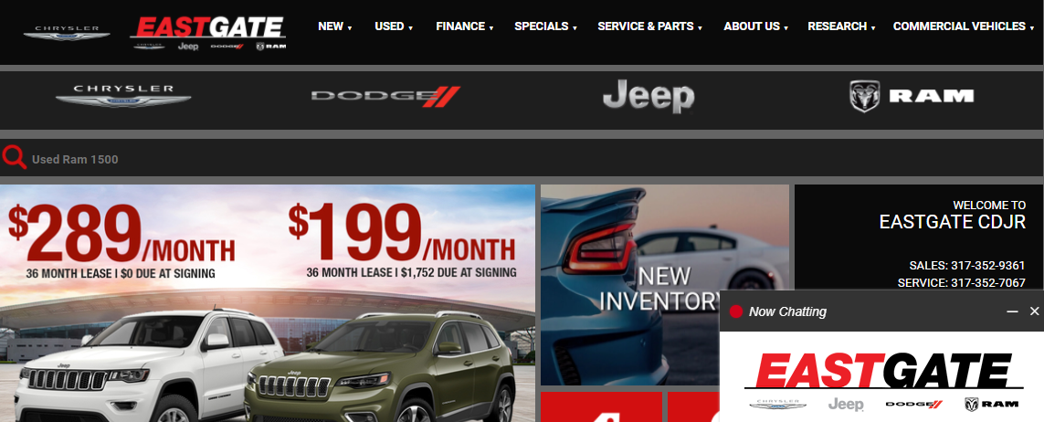 5 Best Jeep Dealers in Indianapolis3