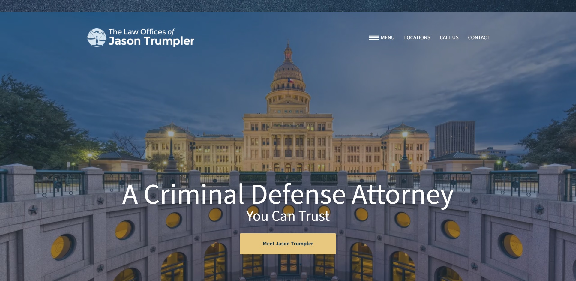 Best Barristers in Austin