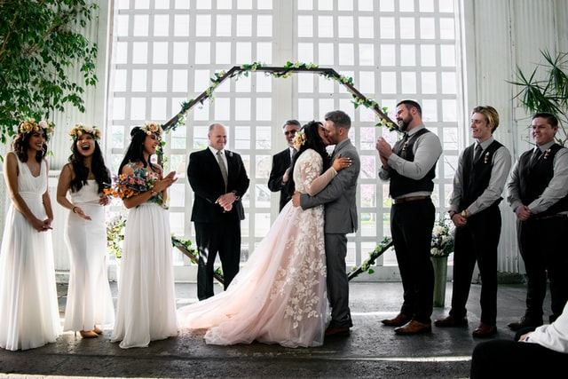 5 Best Marriage Celebrants in Los Angeles