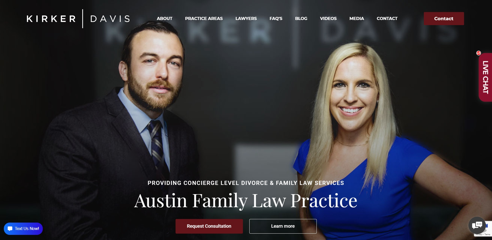 5 Best Barristers in Austin