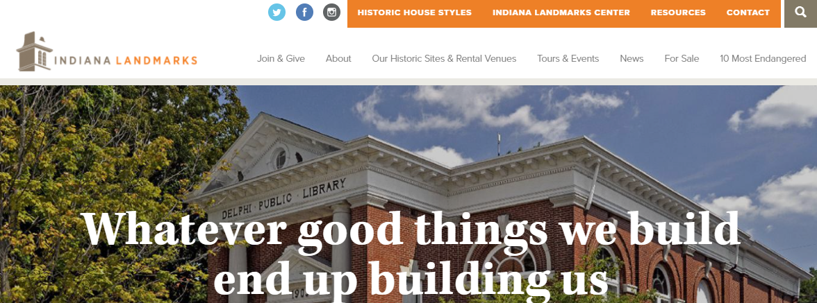 5 Best Landmarks in Indianapolis 1