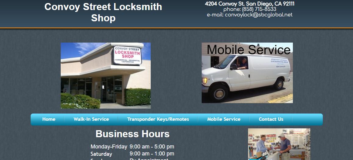 5 Best Locksmiths in San Diego 4