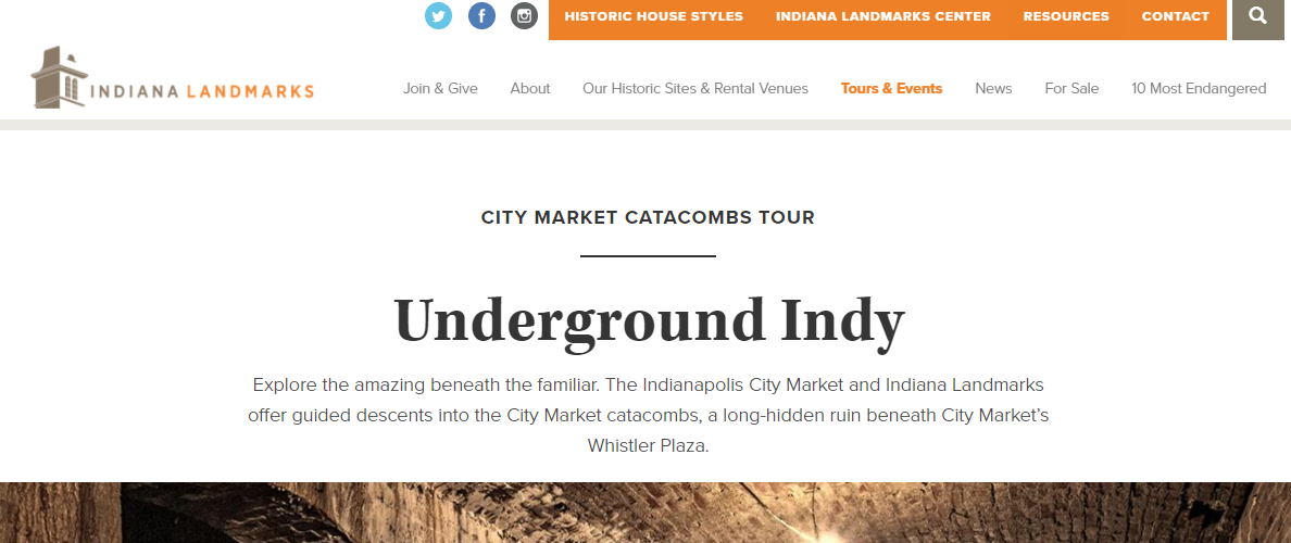 5 Best Landmarks in Indianapolis 5