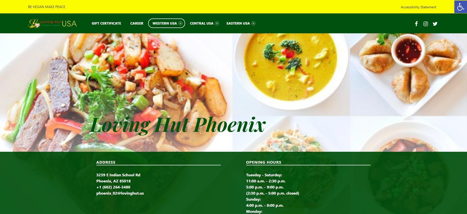 Phoenix's Best Vegetarian Restaurants
