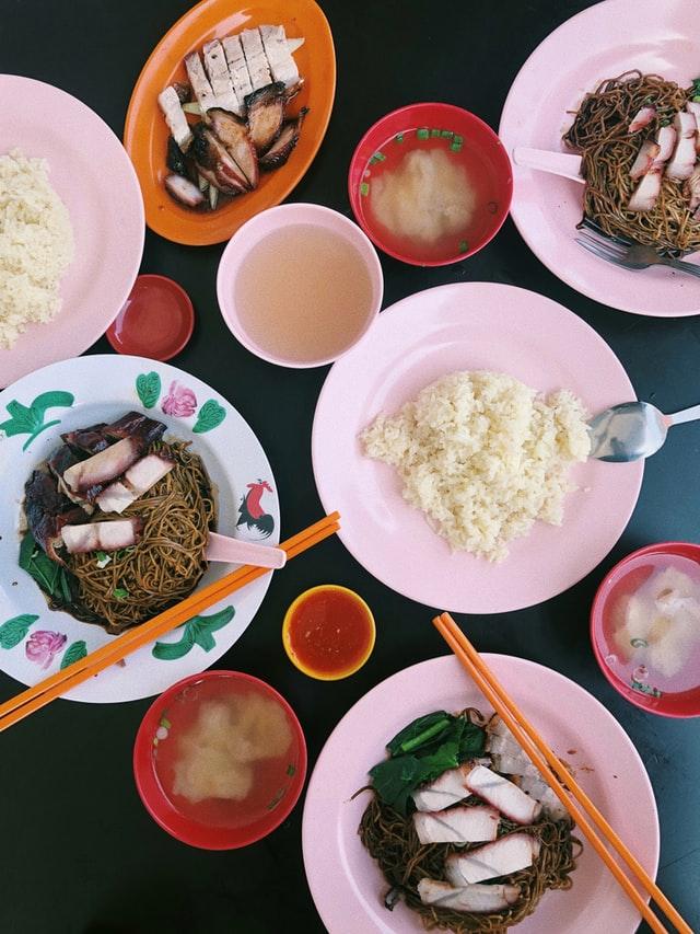 5 Best Malaysian Food in San Jose