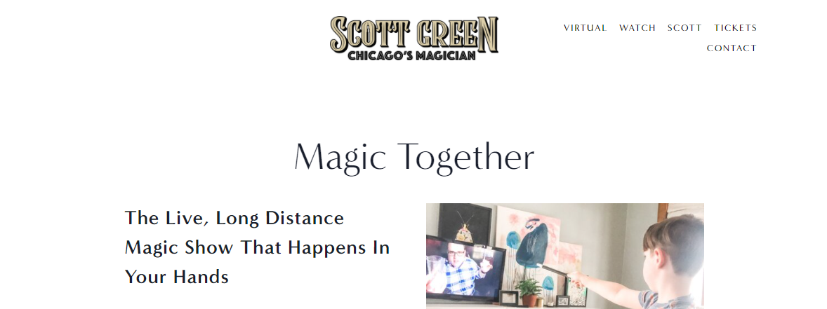 5 Best Magicians in Chicago1
