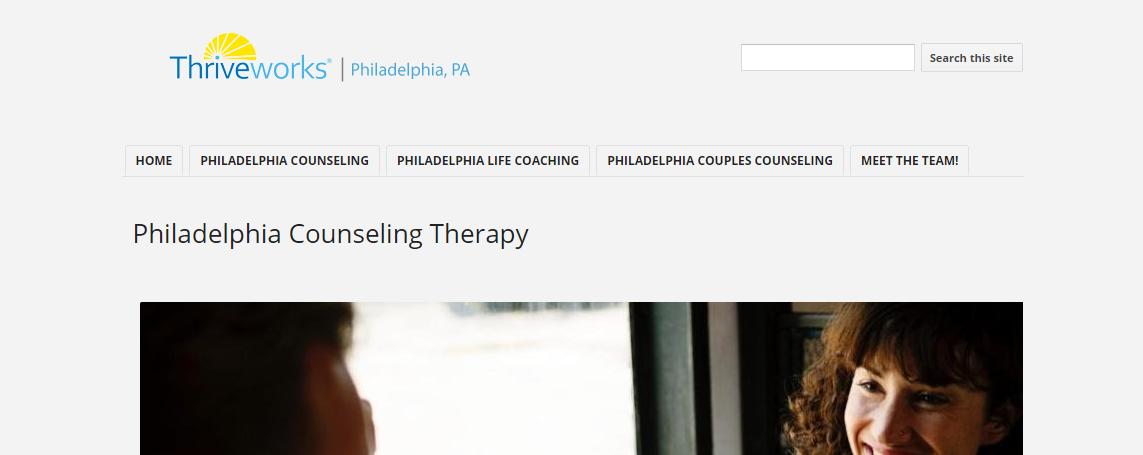 5 Best Marriage Counseling in Philadelphia 2