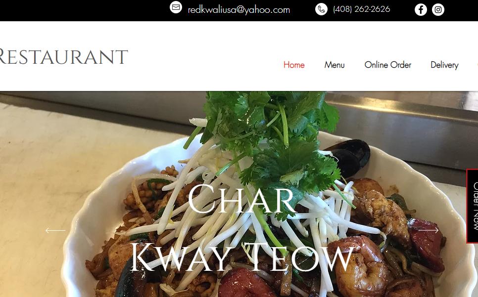 5 Best Malaysian Food in San Jose3