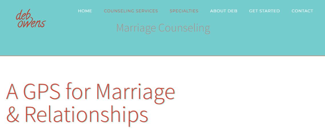 5 Best Marriage Counseling in Philadelphia 4