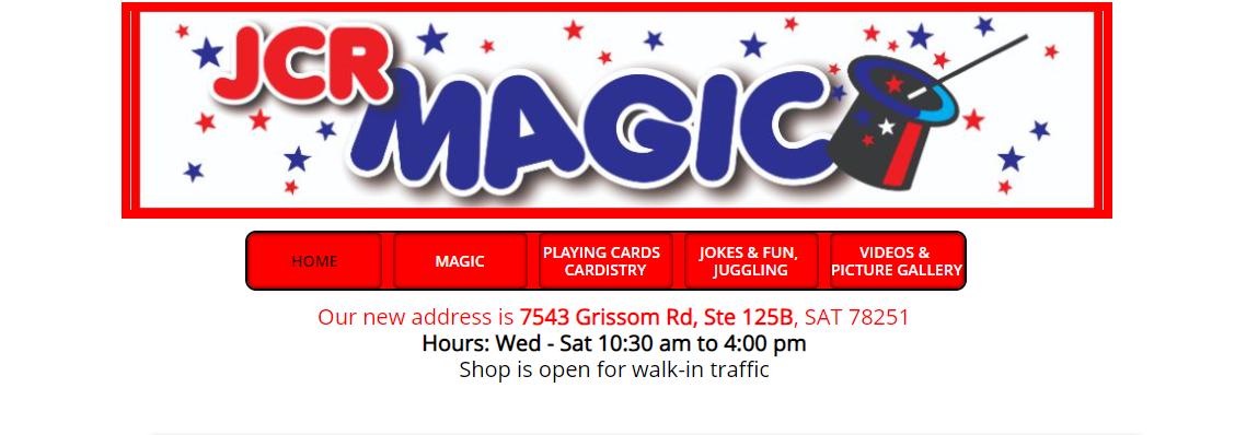 5 Best Magicians in San Antonio 5