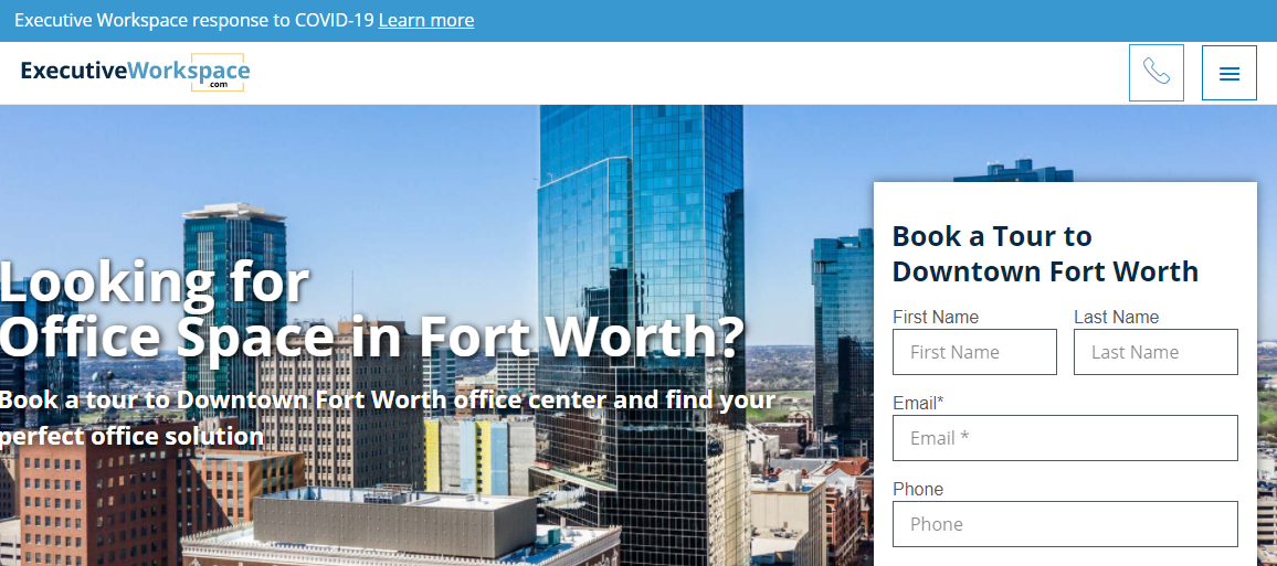 5 Best Office Rental Spaces in Fort Worth2