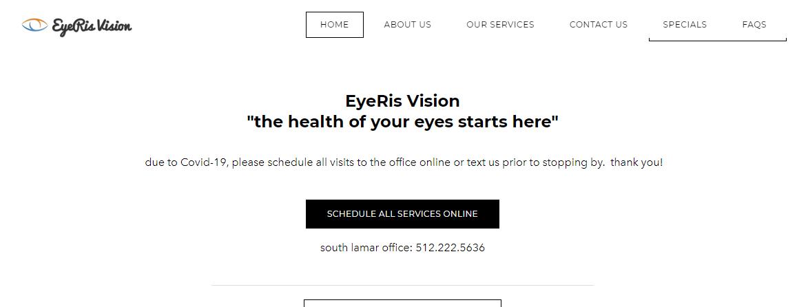 5 Best Opticians in Austin1