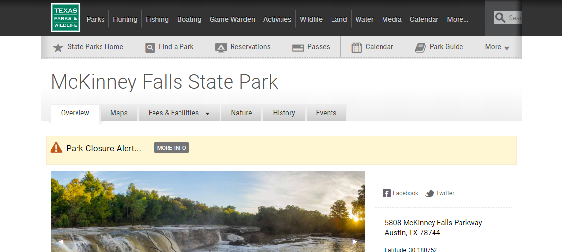 5 Best Parks in Austin 1