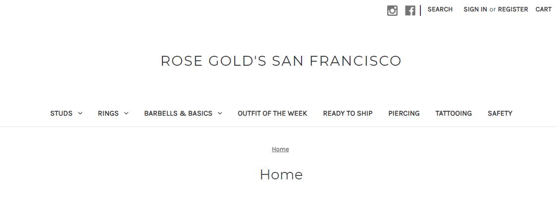 5 Best Body Piercing in San Francisco 1