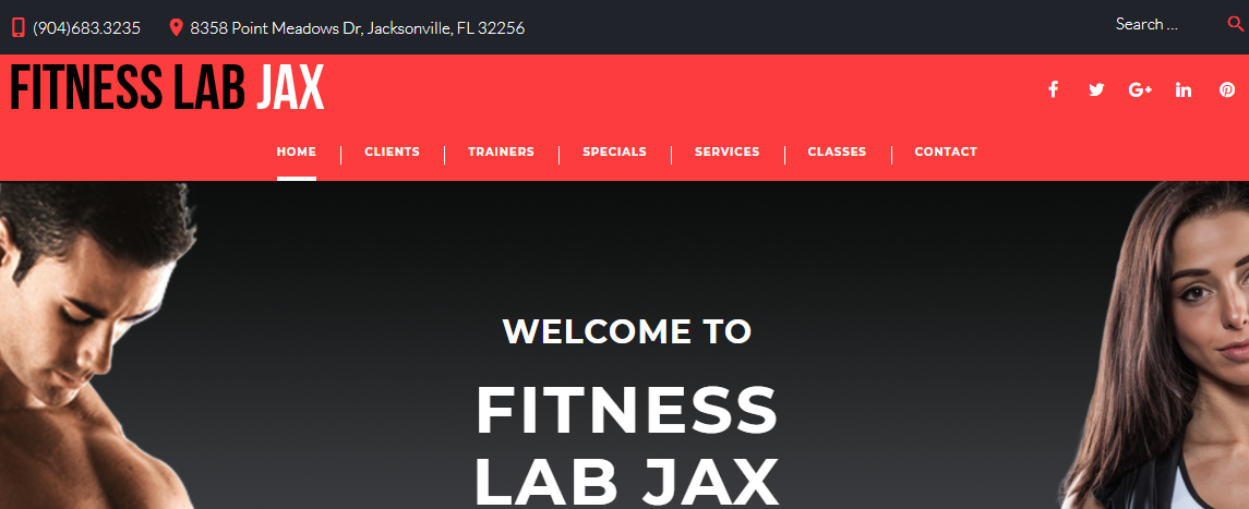 5 Best Personal Trainers in Jacksonville1