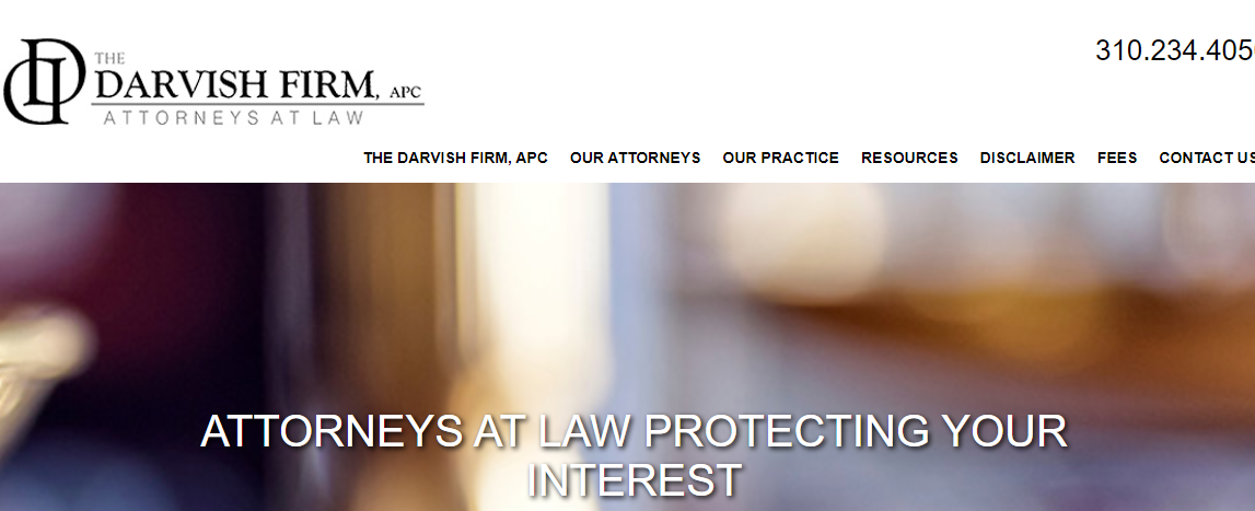 5 Best Property Attorneys in Los Angeles 2