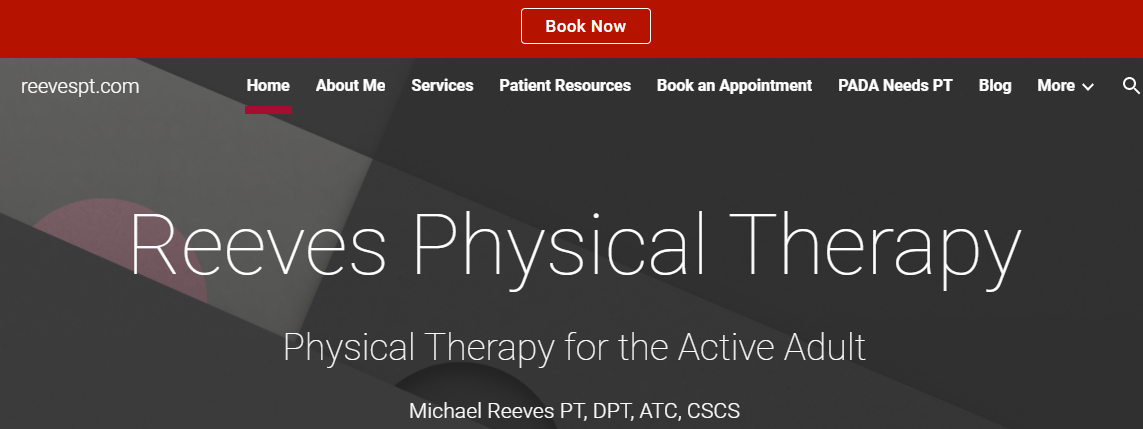 5 Best Physiotherapy in Philadelphia 1