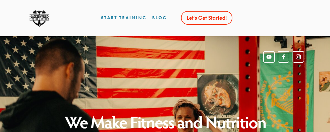 5 Best Personal Trainers in Jacksonville3