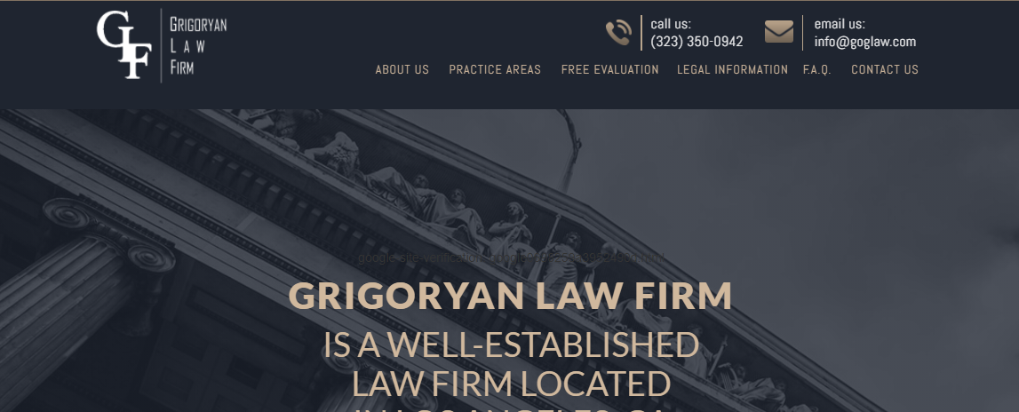 5 Best Property Attorneys in Los Angeles 3