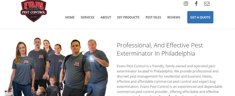 5 Best Pest Control Companies in Philadelphia 4
