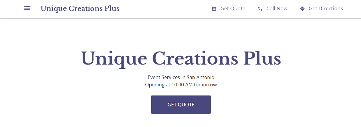5 Best Party Planning in San Antonio4