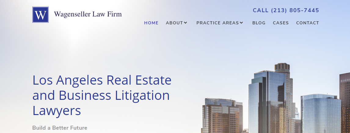 5 Best Property Attorneys in Los Angeles 4