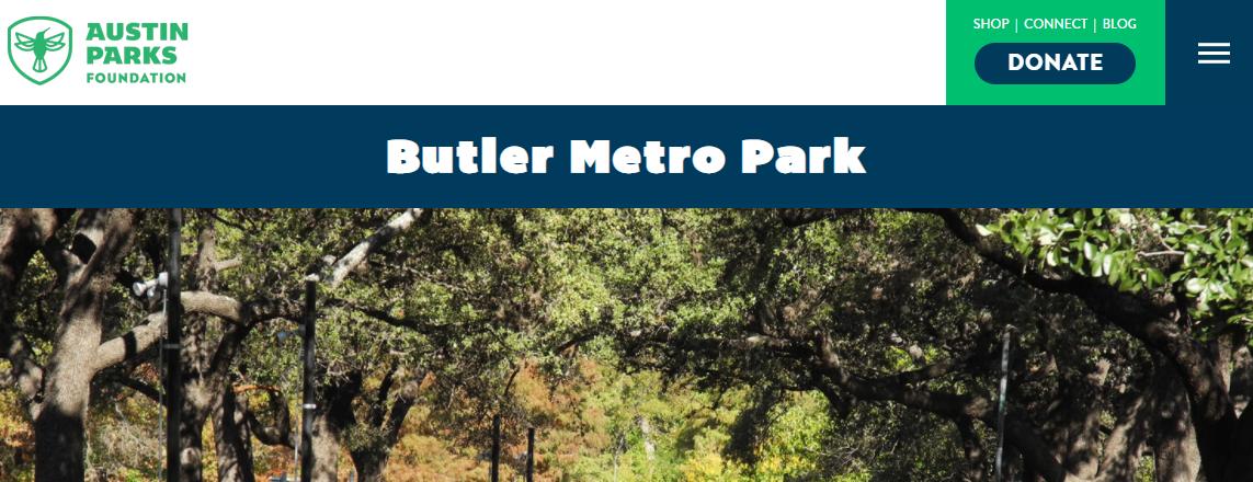 5 Best Parks in Austin 5